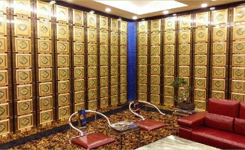Nirvana Columbarium Suite 8A